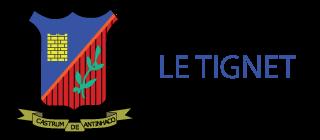 Mairie Le Tignet Logo