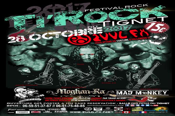 Festival Ti'Rock