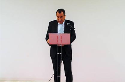 Vœux du Maire et du Conseil Municipal aux Tignétans le 5 Janvier 2018